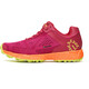 Icebug W's DTS3 RB9X Shoes Raspberry/NeonOrange
